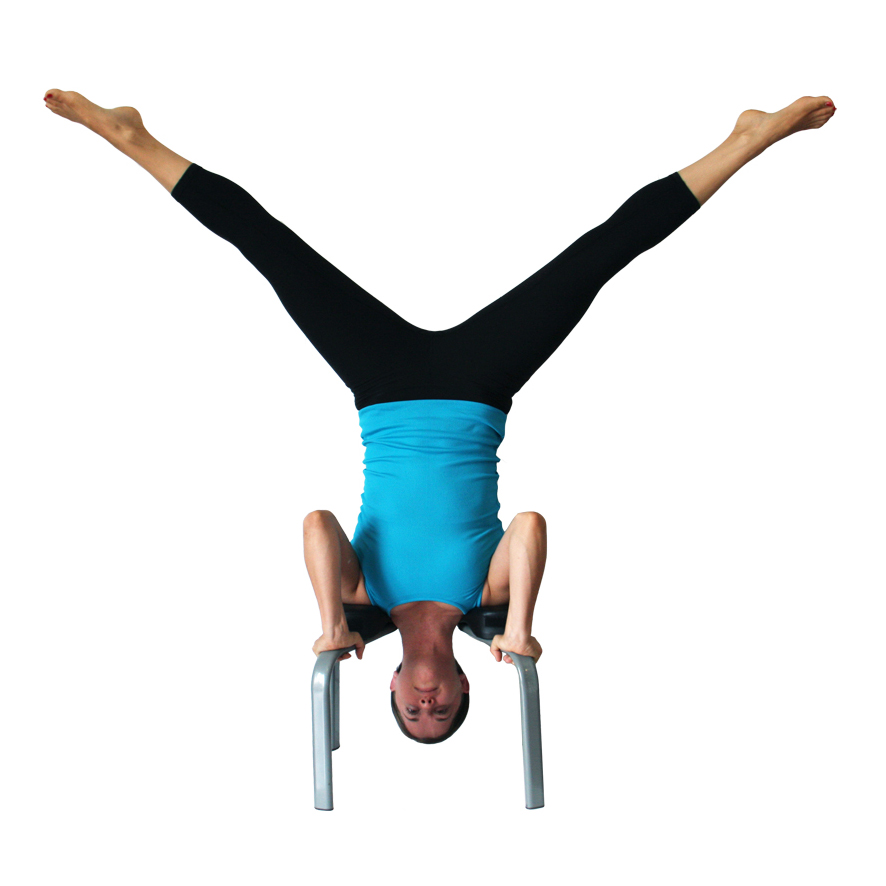 Yoga Headstand Bench For Neck Cervical Spine Traction St Petersburg Yoga