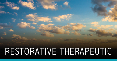 restorative-therapeutic