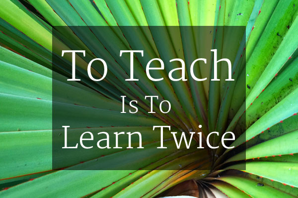 teach-learn-twice