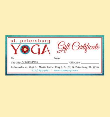 5-class-pass-gift-certificate